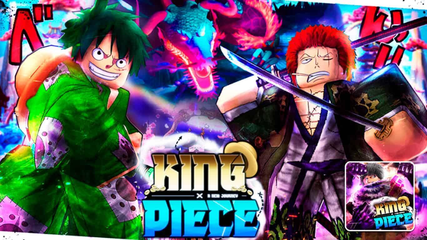 King Piece (Roblox) – Best Devil Fruits Tier List (June 2021)