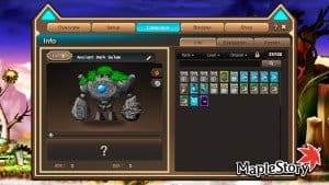 Maplestory – Familiar System Guide 2021
