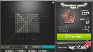 Maplestory – Legion System Guide 2021
