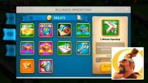 Rise of Kingdoms – How To Get Alliance Credits & Individual Credits