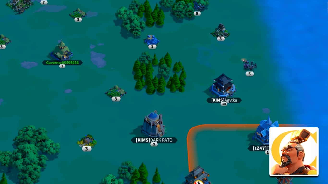 Rise of Kingdoms – Teleport Guide: How To Teleport, Get Teleports, Etc.