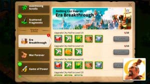 Read more about the article Rise of Kingdoms – How To Get Gems