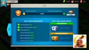 Rise of Kingdoms – How To Get VIP Points