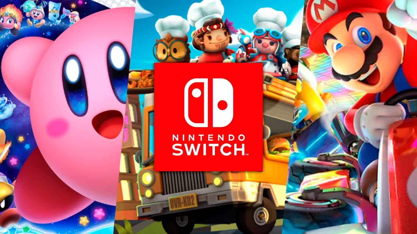 7 Best Nintendo Switch Games For Couples