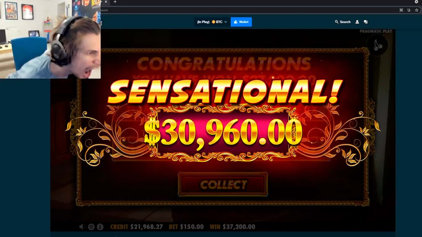 What Gambling Site Does XQC Use to Bet?