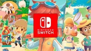 Read more about the article 7 Best Nintendo Switch Games Like Animal Crossing