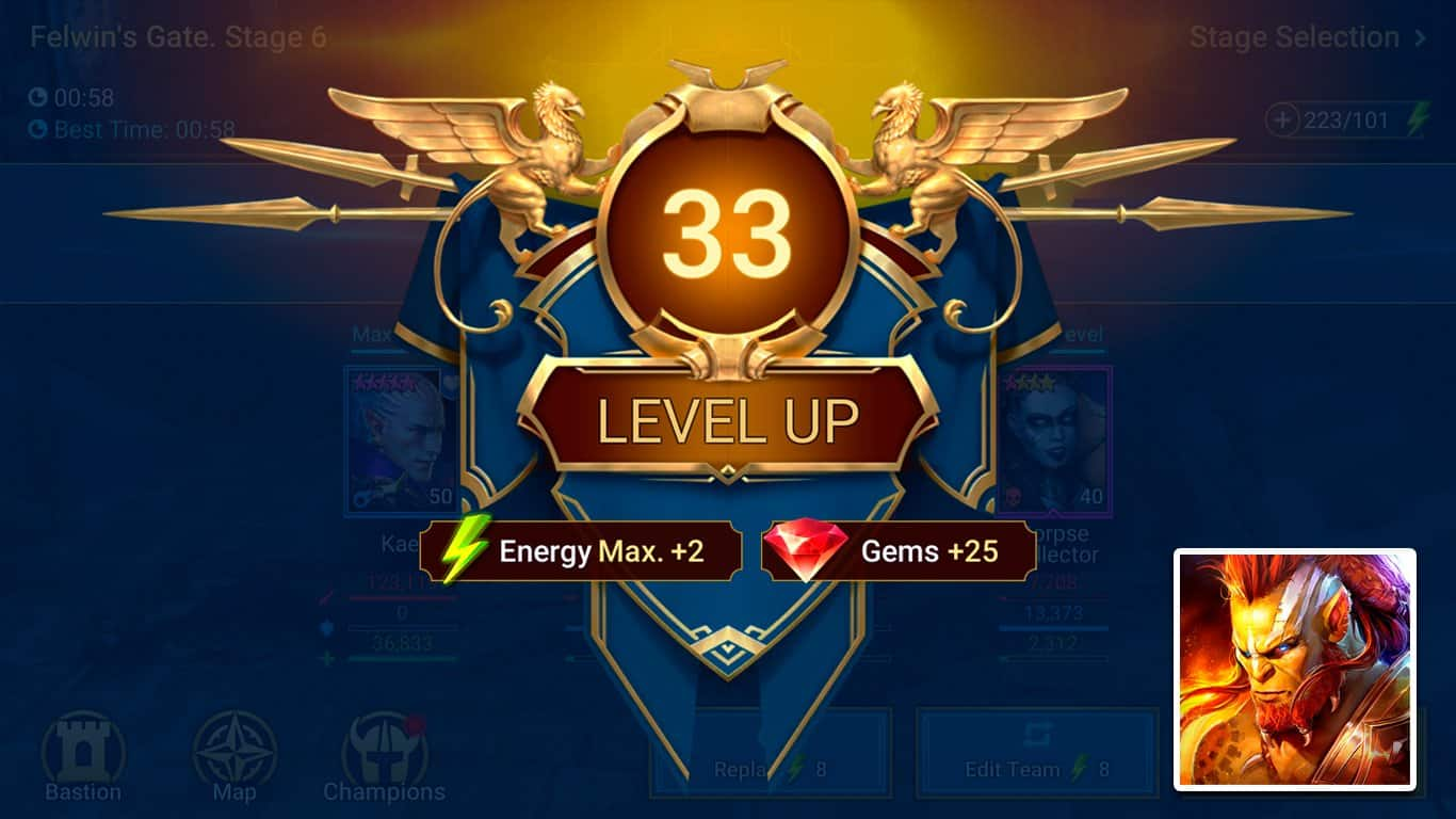 Read more about the article RAID: Shadow Legends – How To Level Up Your Account Quickly