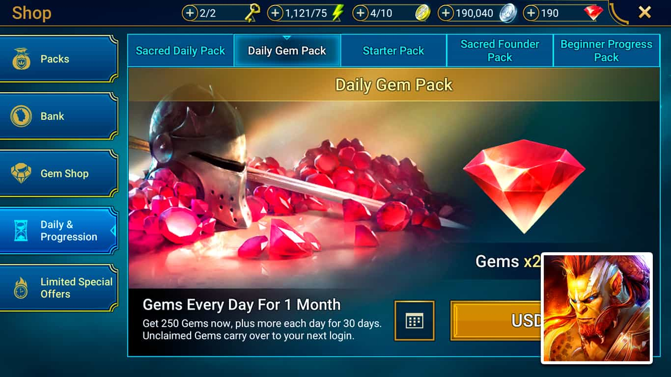 RAID: Shadow Legends – What Are The Best Packs To Buy? – Spending Guide