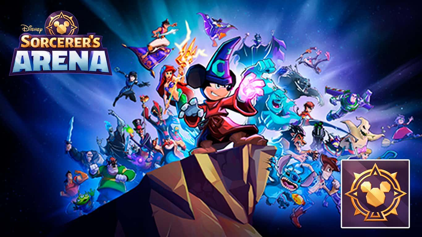You are currently viewing How To Download & Play Disney Sorcerer's Arena On PC (2021)
