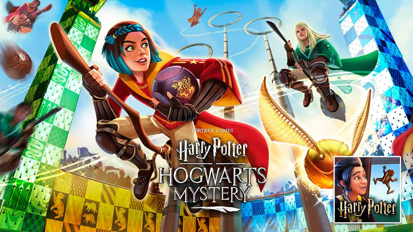 Read more about the article How To Download & Play Harry Potter: Hogwarts Mystery On PC (2021)