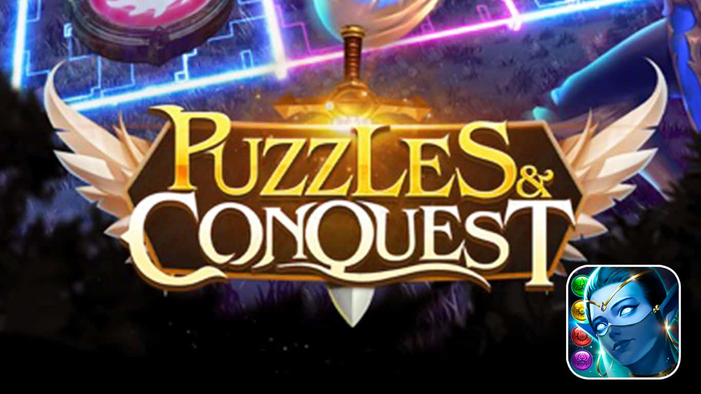 How To Download & Play Puzzles & Conquest On PC (2021)