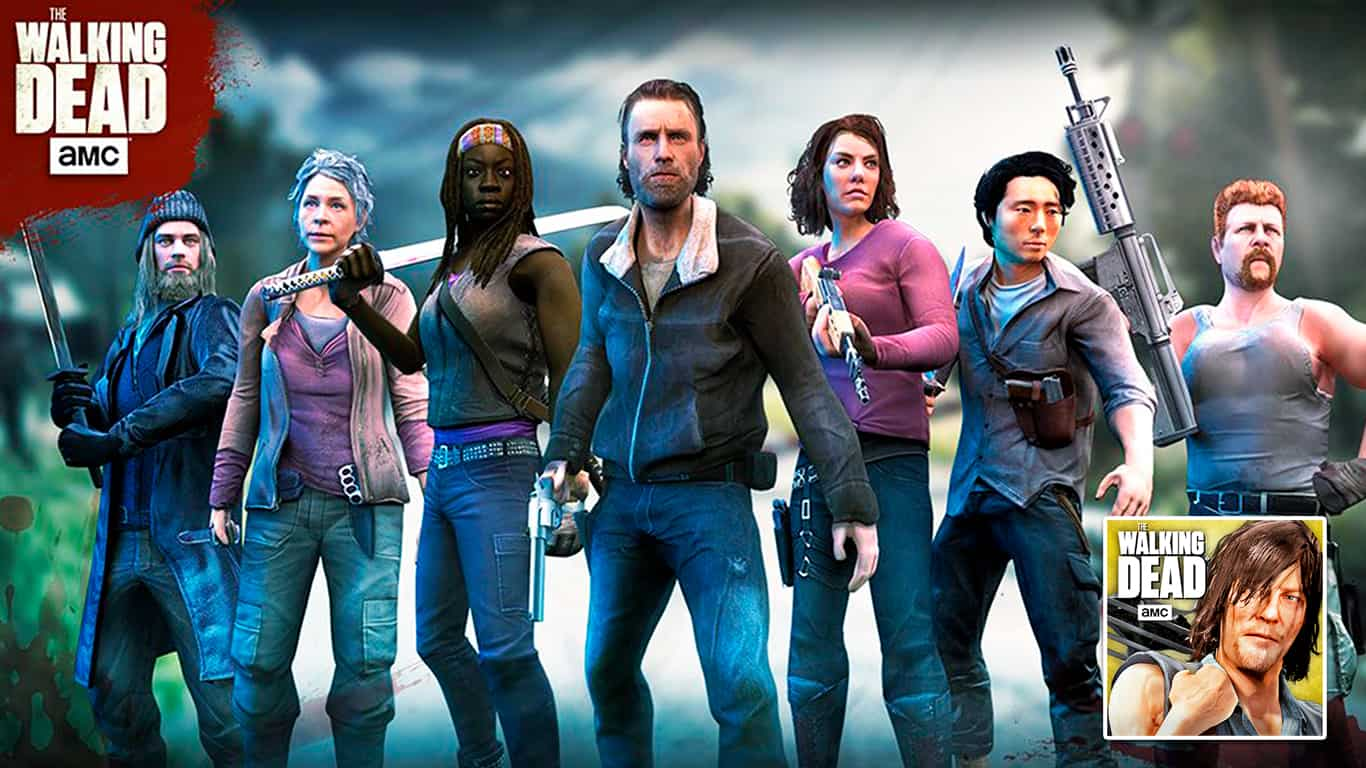 Read more about the article How To Download & Play The Walking Dead No Man's Land On PC (2021)