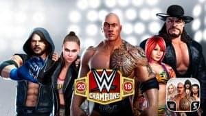 Read more about the article How To Download & Play WWE Champions 2021 On PC (2021)