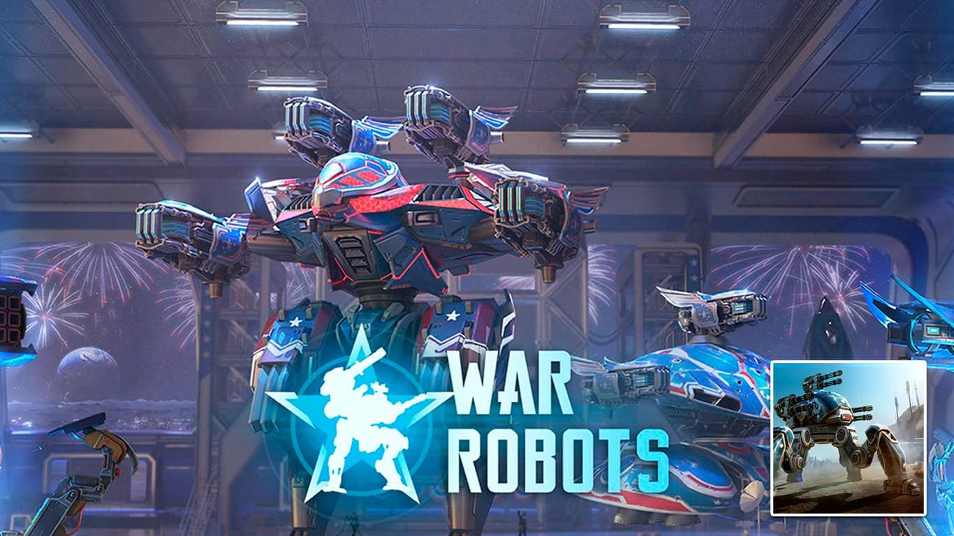Read more about the article How To Download & Play War Robots On PC (2021)
