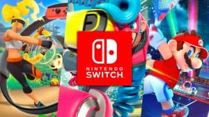 Read more about the article 6 Best Exercise & Workout Games for the Nintendo Switch