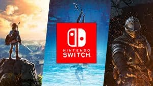Read more about the article 7 Best Exploration Games for the Nintendo Switch