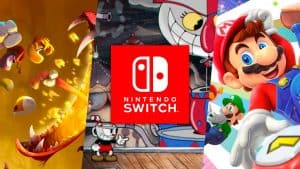 Read more about the article 8 Best Nintendo Switch Games With Local Multiplayer