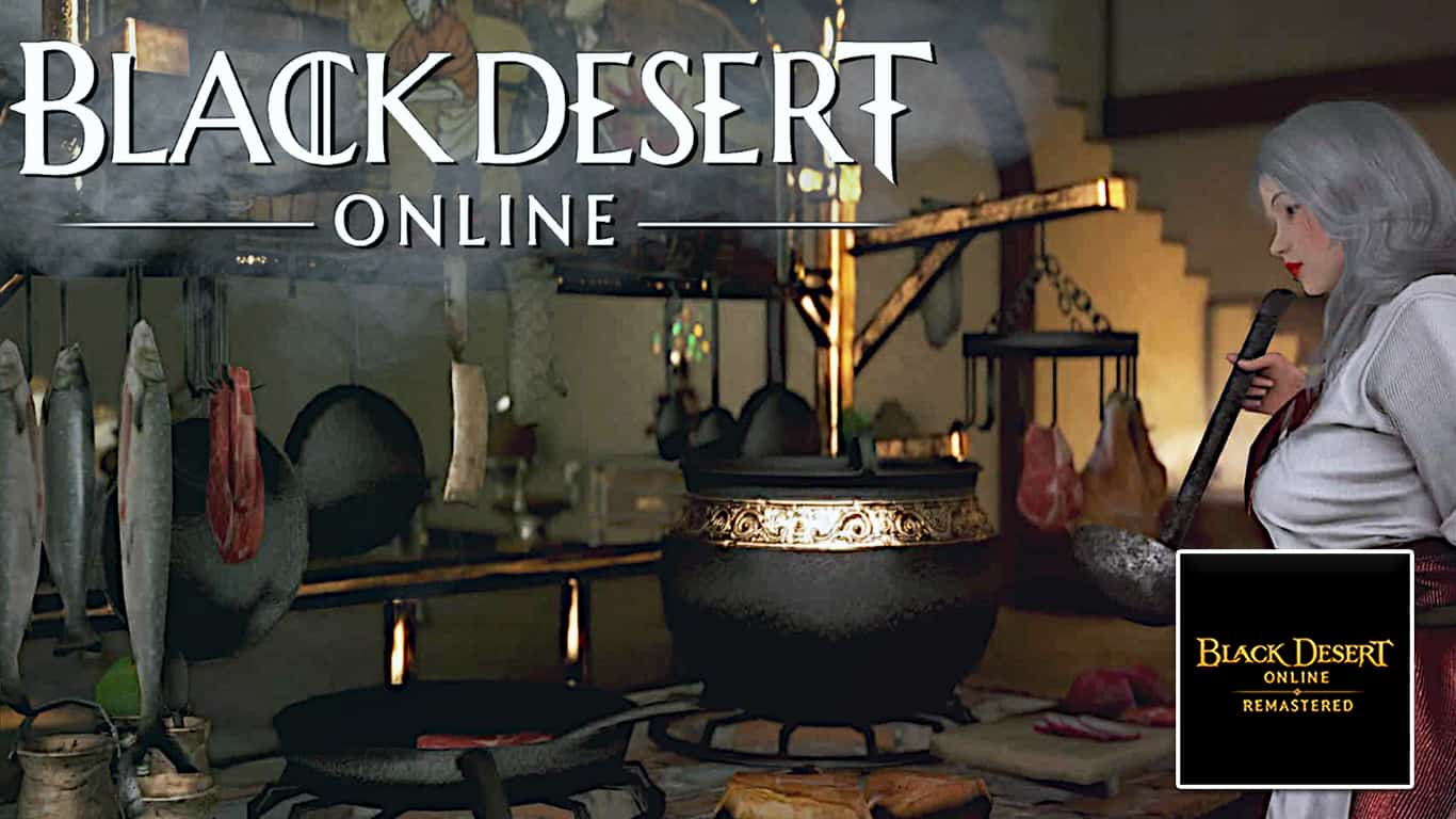 Read more about the article Black Desert Online – Contribution Points Guide: How to Get, Best Use