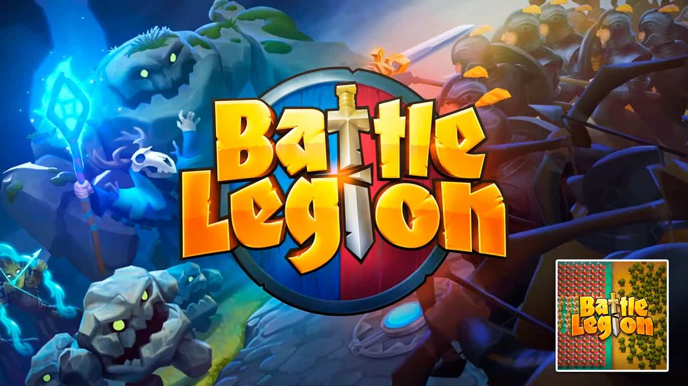 You are currently viewing How To Download & Play Battle Legion On PC (2021)