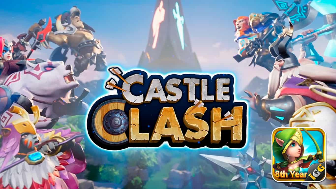 Read more about the article How To Download & Play Castle Clash On PC (2021)