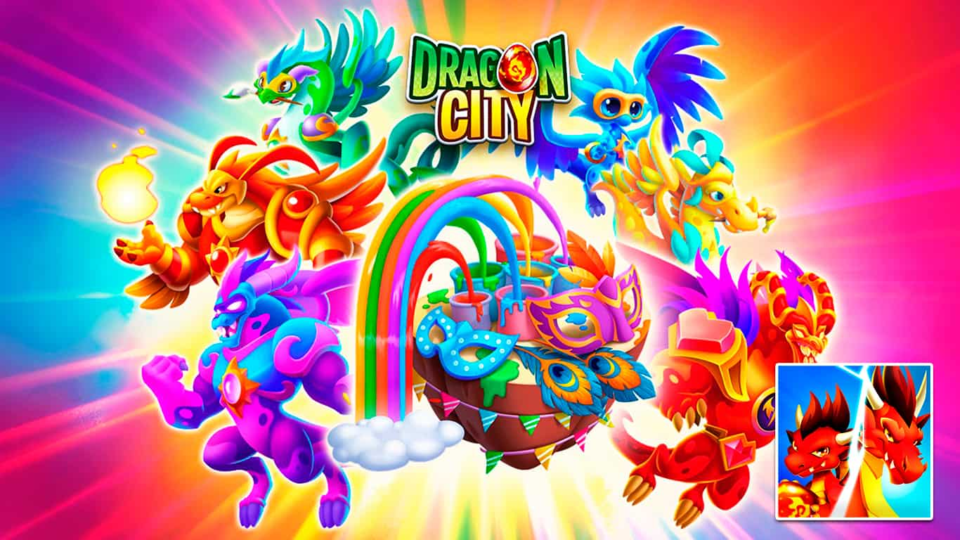Read more about the article How To Download & Play Dragon City Mobile On PC (2021)