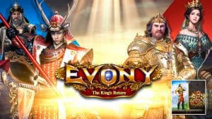 Read more about the article How To Download & Play Evony: The King's Return On PC (2021)