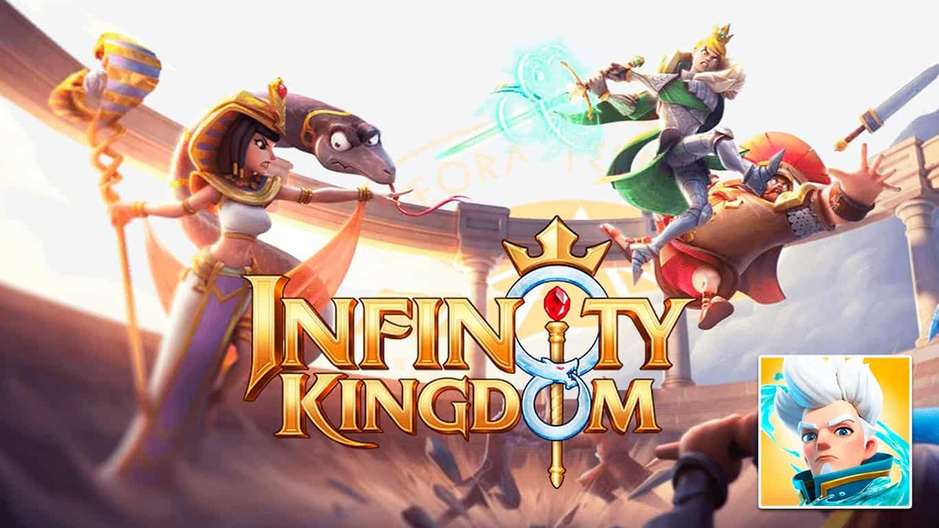 Read more about the article How To Download & Play Infinity Kingdom On PC (2021)