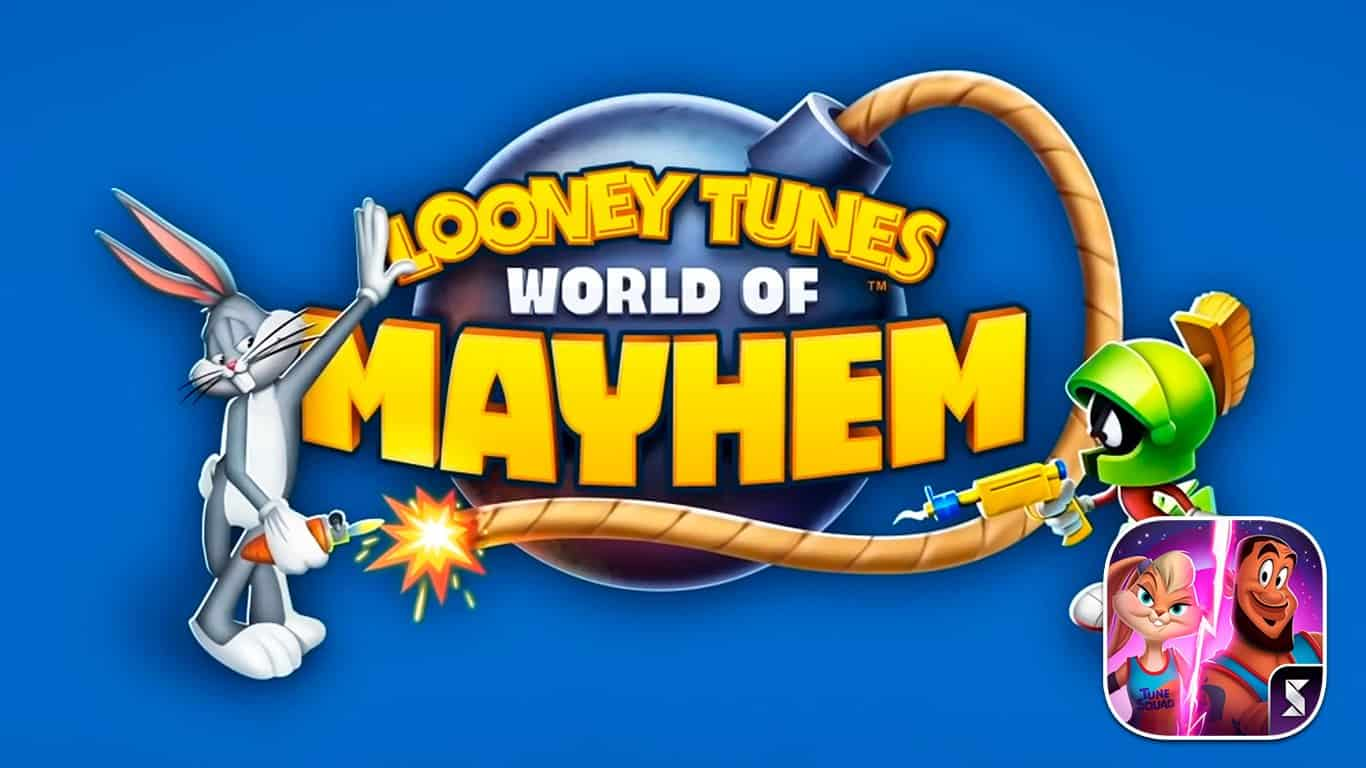 Read more about the article How To Download & Play Looney Tunes World of Mayhem On PC (2021)