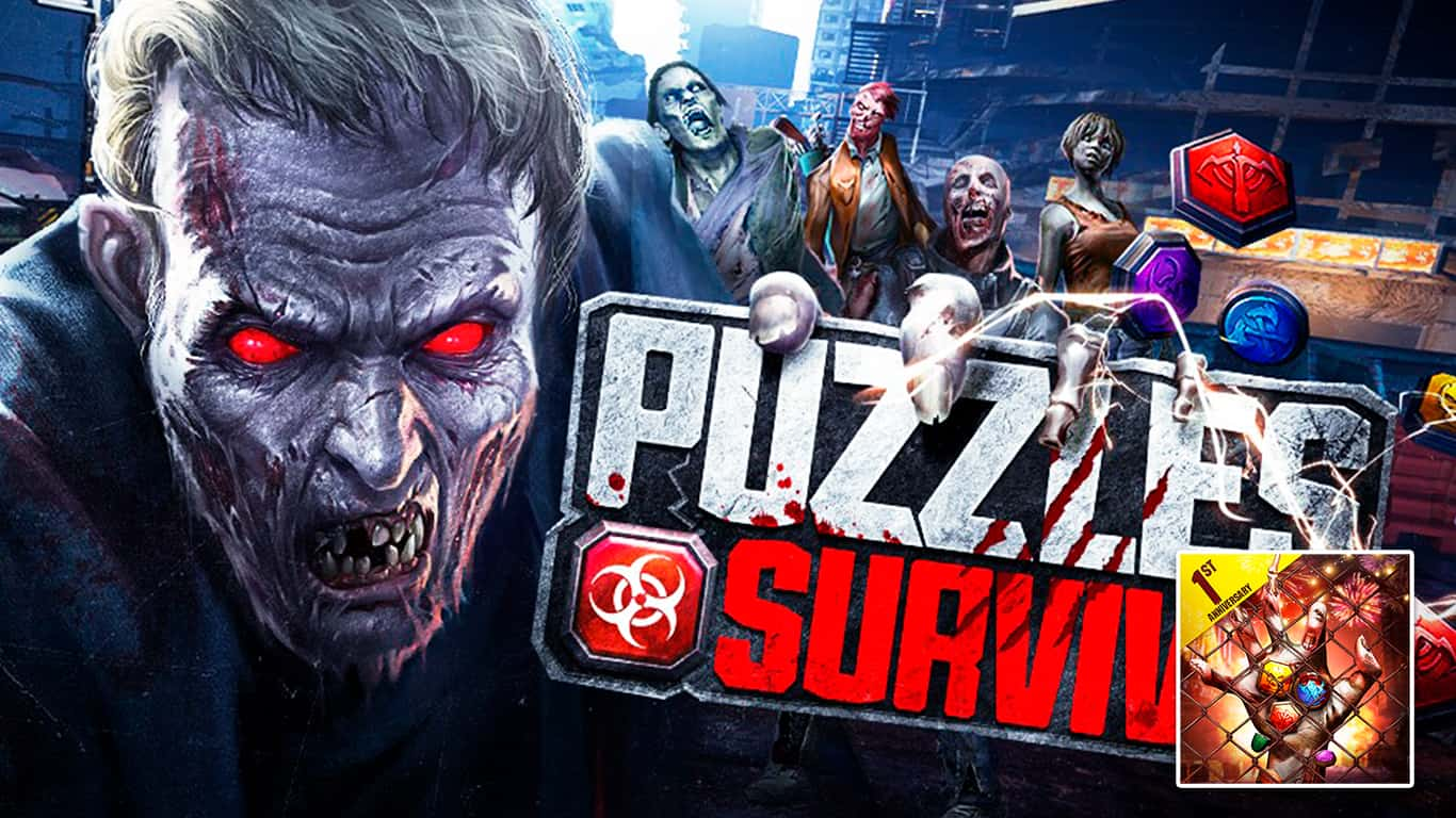 Read more about the article How To Download & Play Puzzles & Survival On PC (2021)