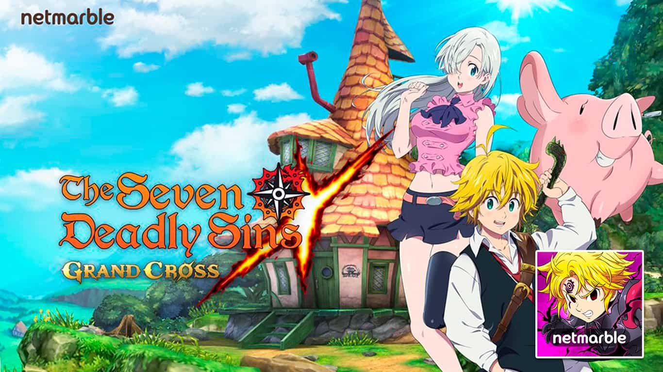 Read more about the article How To Download & Play The Seven Deadly Sins: Grand Cross On PC (2021)