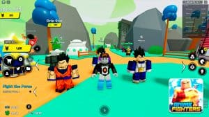 Read more about the article Anime Fighters Simulator (Roblox) – Codes List (October 2021) & How To Redeem Codes
