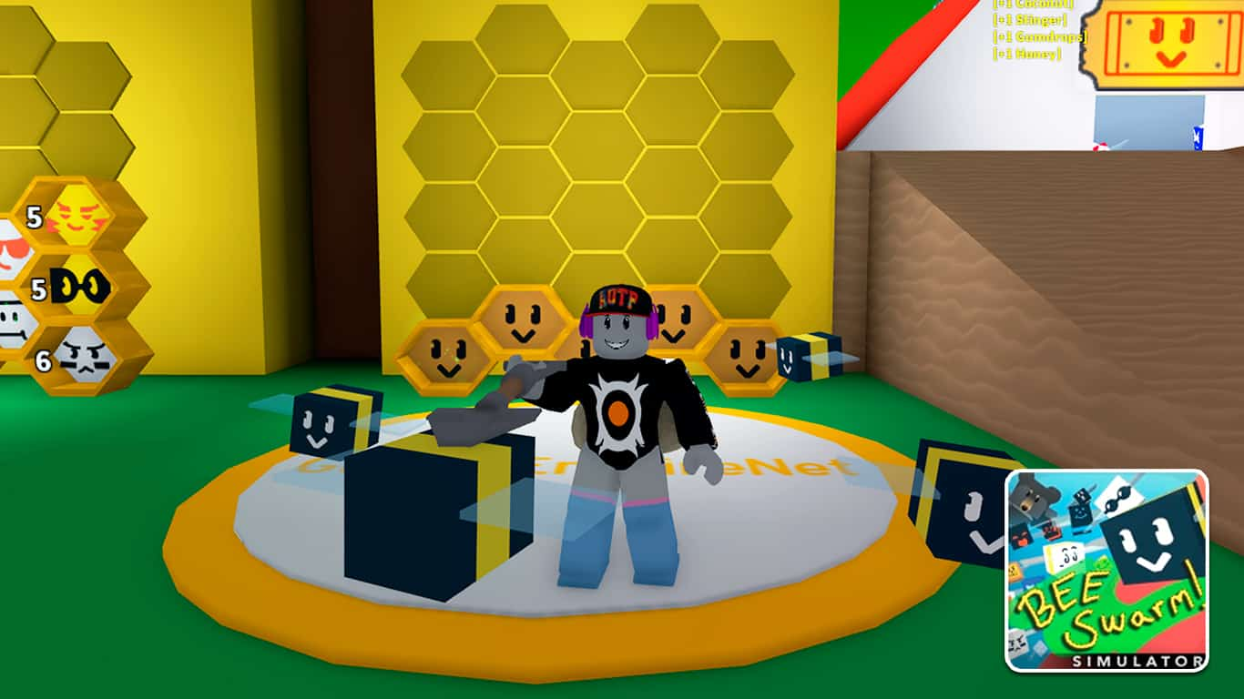 You are currently viewing Bee Swarm Simulator (Roblox) – Codes List (October 2021) & How To Redeem Codes