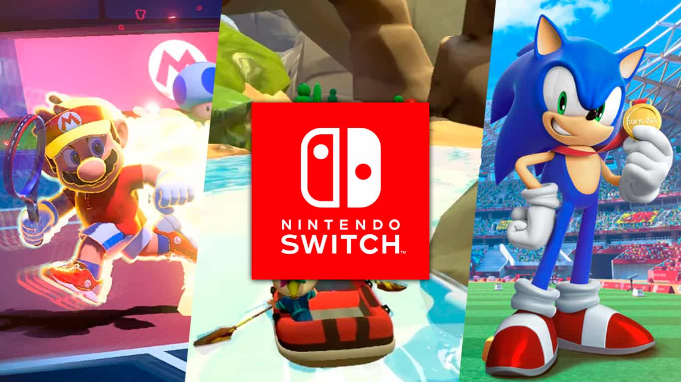 Read more about the article 6 Best Nintendo Switch Games Like Wii Sports