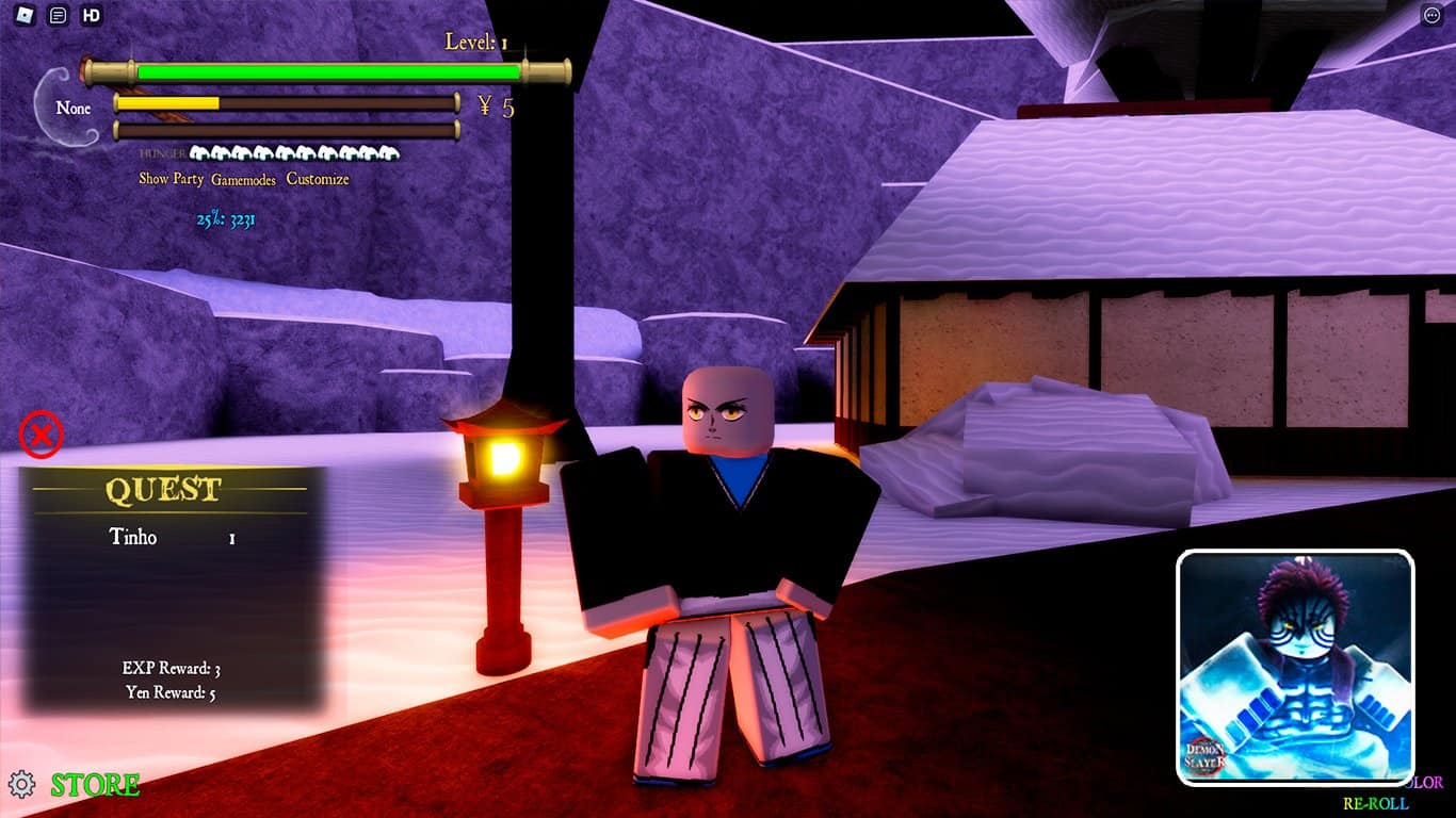 Read more about the article Demon Slayer RPG 2 (Roblox) – Codes List (October 2021) & How To Redeem Codes