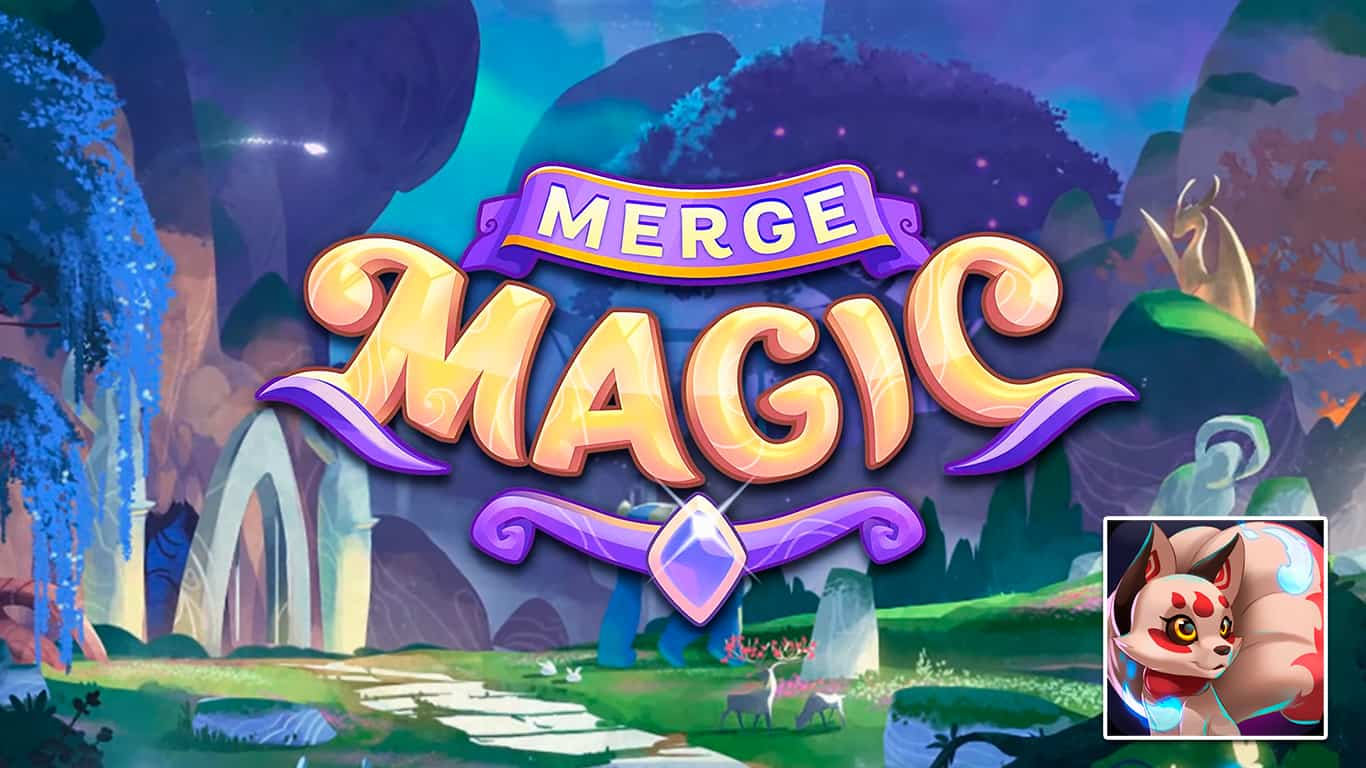 Read more about the article How To Download & Play Merge Magic! On PC (2021)