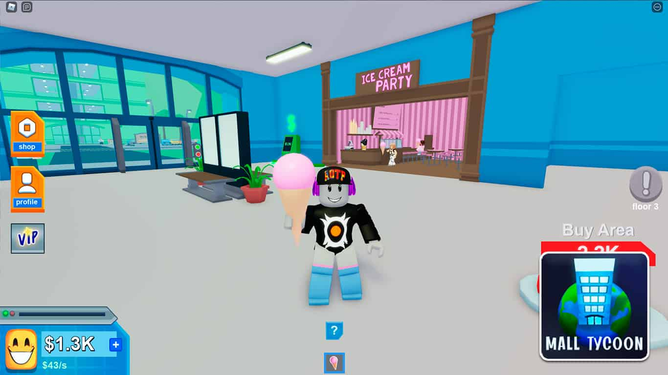 You are currently viewing Mall Tycoon (Roblox) – Codes List (October 2021) & How To Redeem Codes