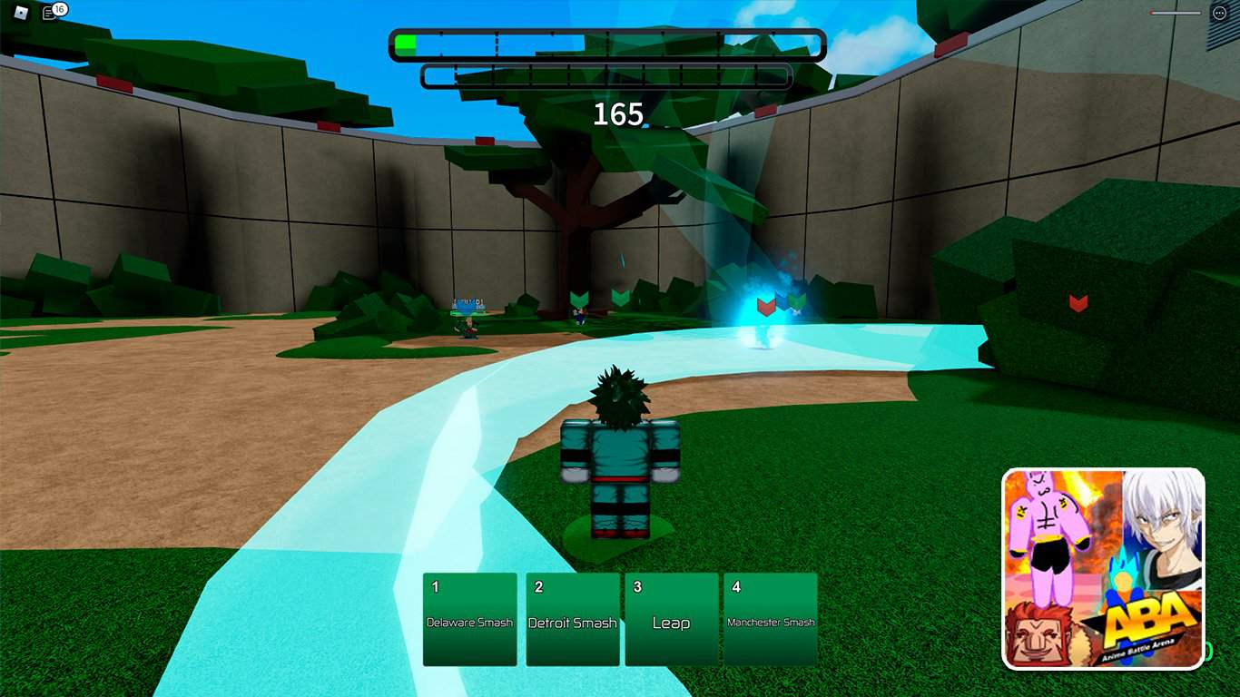 Read more about the article Anime Battle Arena (Roblox) – Codes List (October 2021) & How To Redeem Codes