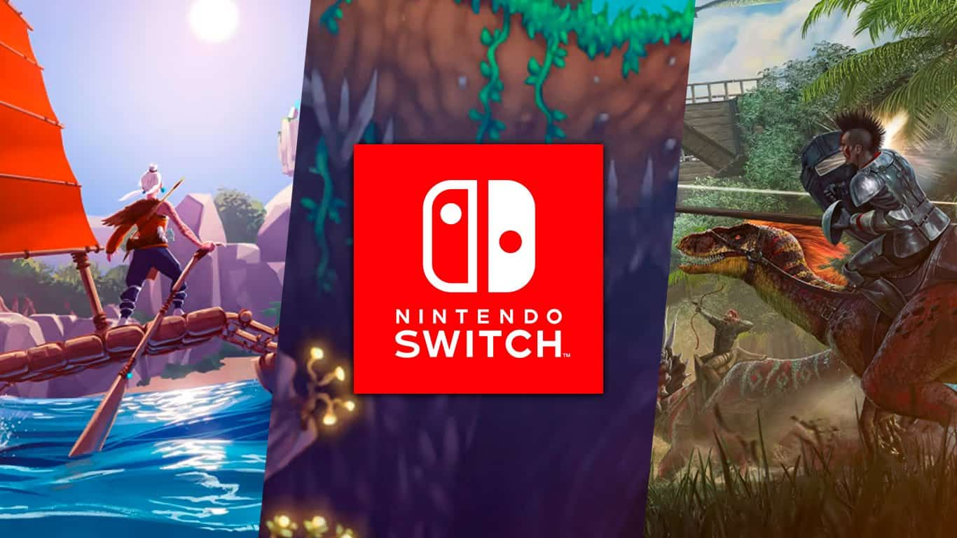 Read more about the article 7 Best Survival Games for the Nintendo Switch!