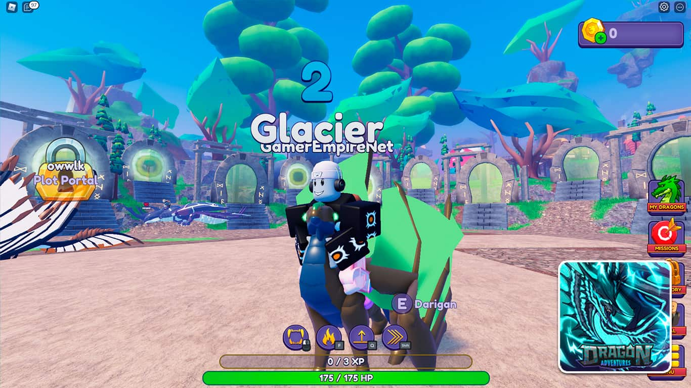 Read more about the article Dragon Adventures (Roblox) – Codes List (October 2021) & How To Redeem Codes