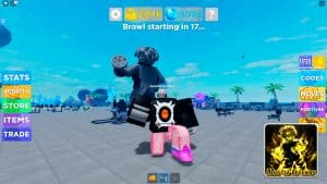 Read more about the article Muscle Legends (Roblox) – Codes List (October 2021) & How To Redeem Codes