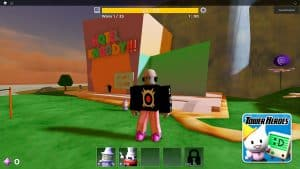 Read more about the article Tower Heroes (Roblox) – Codes List (October 2021) & How To Redeem Codes