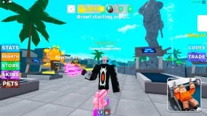 Read more about the article Weight Lifting Simulator (Roblox) – Codes List (October 2021) & How To Redeem Codes